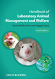Handbook of Laboratory Animal Management and Welfare, 4th Edition (0470655496) cover image