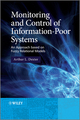 Monitoring and Control of Information-Poor Systems: An Approach based on Fuzzy Relational Models (0470688696) cover image