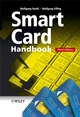 Smart Card Handbook, 3rd Edition (0470856696) cover image