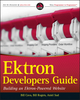 Ektron Developer's Guide: Building an Ektron Powered Website (0470885696) cover image