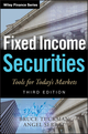 Fixed Income Securities: Tools for Today's Markets, 3rd Edition (0470891696) cover image