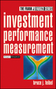 Investment Performance Measurement (0471268496) cover image