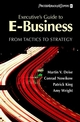 Executive's Guide to E-Business: From Tactics to Strategy (0471376396) cover image