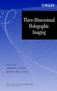 Three-Dimensional Holographic Imaging (0471462896) cover image