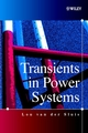 Transients in Power Systems (0471486396) cover image
