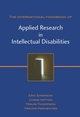 International Handbook of Applied Research in Intellectual Disabilities (0471497096) cover image
