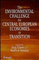 The Environmental Challenge for Central European Economies in Transition (0471966096) cover image