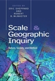 Scale and Geographic Inquiry: Nature, Society, and Method (0631230696) cover image