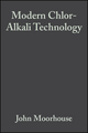 Modern Chlor-Alkali Technology, Volume 8 (0632055596) cover image