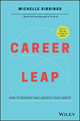 Career Leap: How to reinvent and liberate your career (0730352196) cover image