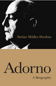 Adorno: A Biography (0745631096) cover image