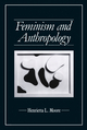 Feminism and Anthropology (0745667996) cover image