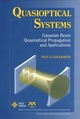 Quasioptical Systems: Gaussian Beam Quasioptical Propogation and Applications (0780334396) cover image