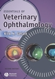Essentials of Veterinary Ophthalmology, 2nd Edition (0781785596) cover image