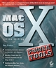 Mac�OS X Power Tools, 2nd Edition (0782150896) cover image