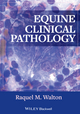 Equine Clinical Pathology (0813817196) cover image