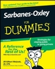 Sarbanes-Oxley For Dummies, 2nd Edition (1118052196) cover image
