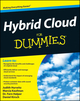 Hybrid Cloud For Dummies (1118127196) cover image