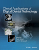 Clinical Applications of Digital Dental Technology (1118655796) cover image