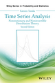 Time Series Analysis: Nonstationary and Noninvertible Distribution Theory, Second Edition (1119132096) cover image