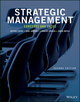 Strategic Management: Concepts and Cases, 2nd Edition (1119411696) cover image