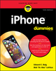 iPhone For Dummies, 12th Edition (1119520096) cover image