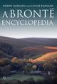 A Brontë Encyclopedia (1405151196) cover image