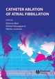 Catheter Ablation of Atrial Fibrillation (1405163496) cover image