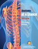 Anatomy at a Glance, 3rd Edition (1444336096) cover image