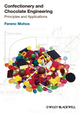 Confectionery and Chocolate Engineering: Principles and Applications (1444396196) cover image
