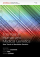 The Year in Human and Medical Genetics: New Trends in Mendelian Genetics, Volume 1214 (1573317896) cover image