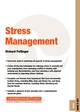 Stress Management: Life and Work 10.10 (1841123196) cover image