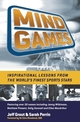 Mind Games: Inspirational lessons from the world's finest sports stars (1841127396) cover image