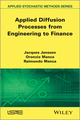 Applied Diffusion Processes from Engineering to Finance (1848212496) cover image