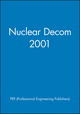 Nuclear Decom 2001 (1860583296) cover image