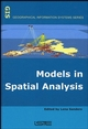 Models in Spatial Analysis (1905209096) cover image