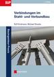 Verbindungen im Stahl- und Verbundbau, 2. Auflage (3433600996) cover image