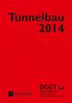 Taschenbuch für den Tunnelbau 2014 (3433603596) cover image
