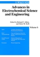 Advances in Electrochemical Science and Engineering, Volume 6 (3527616896) cover image