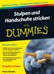 Stulpen und Handschuhe stricken fur Dummies (3527686096) cover image