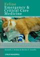 Feline Emergency and Critical Care Medicine (EHEP002696) cover image