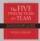 The Five Dysfunctions of a Team Workshop (PCOL4496) cover image