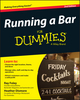 Running a Bar For Dummies (0470049197) cover image