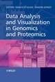 Data Analysis and Visualization in Genomics and Proteomics