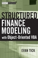 Structured Finance Modeling with Object-Oriented VBA (0470098597) cover image