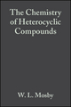 The Chemistry of Heterocyclic Compounds, Volume 15, Part 1, Heterocyclic Systems with Bridgehead Nitrogen Atoms (0470380497) cover image