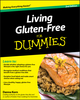 Living Gluten-Free For Dummies, 2nd Edition (0470585897) cover image