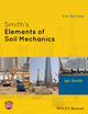 Smith's Elements of Soil Mechanics, 9th Edition (0470673397) cover image