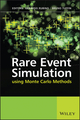 Rare Event Simulation using Monte Carlo Methods (0470772697) cover image