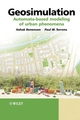 Geosimulation: Automata-based modeling of urban phenomena (0470843497) cover image